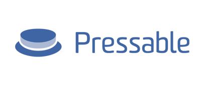 Pressable